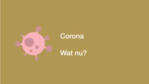 Coronavirus laaggeletterden