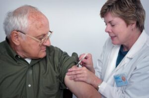 vaccinatie corona, vaccinatie covid-19