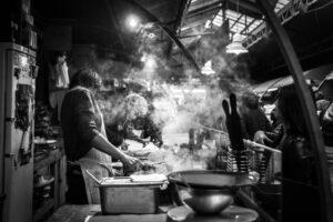 Samenwerking met de opdrachtgever: gun hem een blik in je keuken